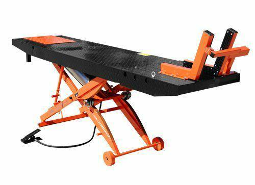 Craigslist Fort Walton Beach >> Larin Motorcycle 1500 lb Lift Table For Sale in Bozeman ...