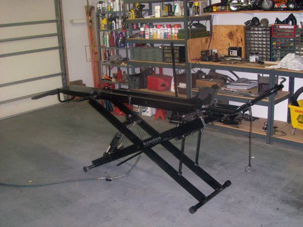 Motorcycle Lifts For Sale in New Mexico - US Craigslist Ads
