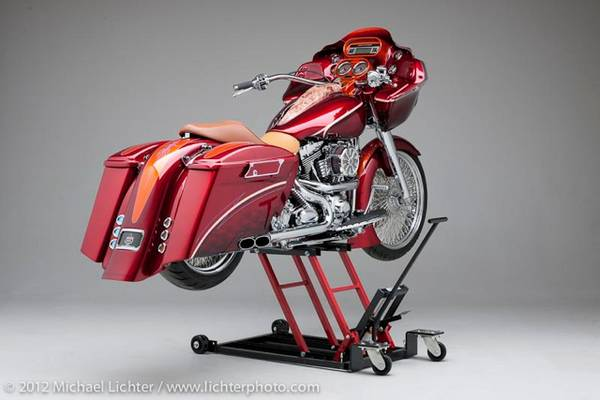 PitBull Motorcycle Lift Jack For Sale in Lebanon, Tennessee