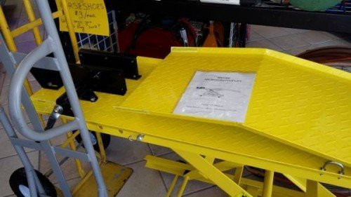 Motorcycle Lift Tables For Sale - US Craigslist Ads - Page 15