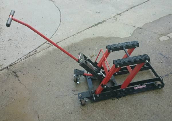 Motorcycle Lifts For Sale in Tennessee - US Craigslist Ads