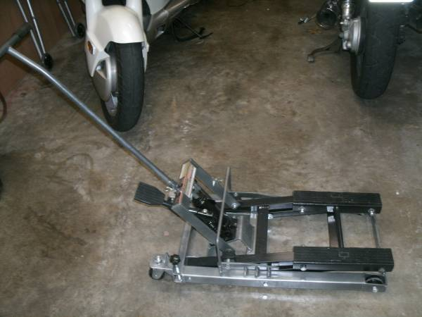 Motorcycle Lifts For Sale in Kentucky - US Craigslist Ads