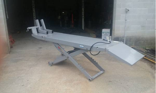 Handy Motorcycle Lifts For Sale - US Craigslist Ads