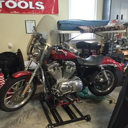 Pitbull Motorcycle 1450lb Lift Jack For Sale in Fort Mill ...
