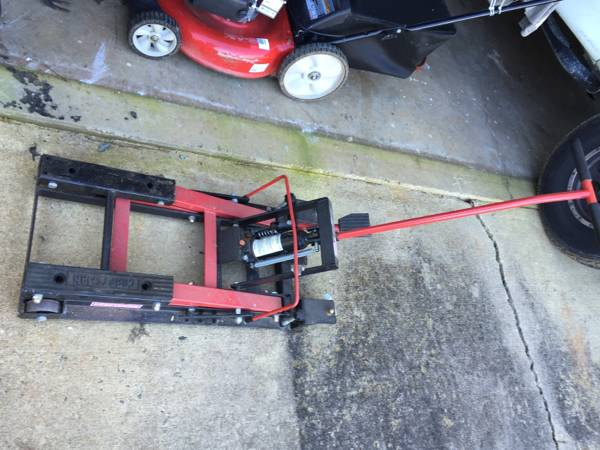 Motorcycle Lifts For Sale In Georgia Us Craigslist Ads