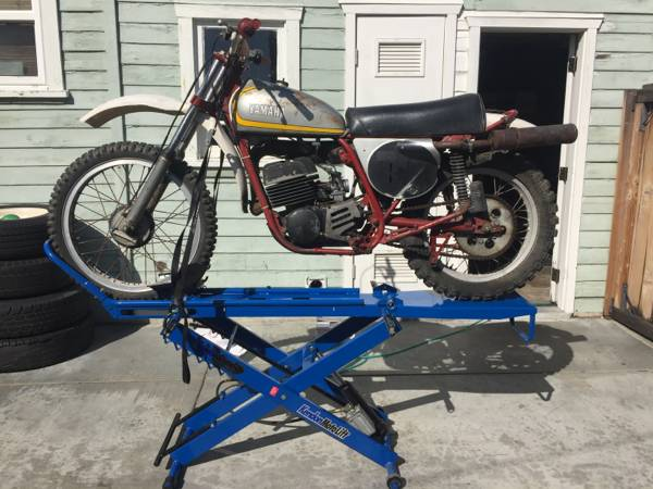 Kendon Motorcycle Lifts For Sale - US Craigslist Ads