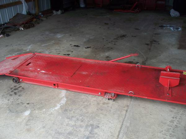 Motorcycle Lift Table For Sale in Madison, Indiana