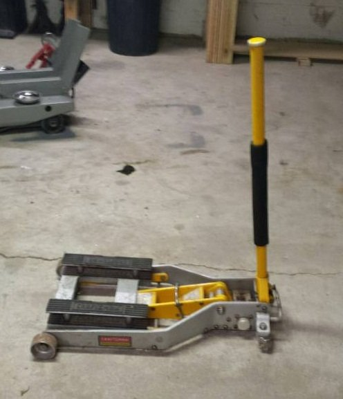 Craftsman Motorcycle Lift Jack For Sale in Indianapolis ...