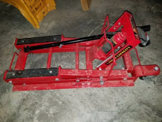 Motorcycle Lifts For Sale on Craigslist - Tables, Jacks ...
