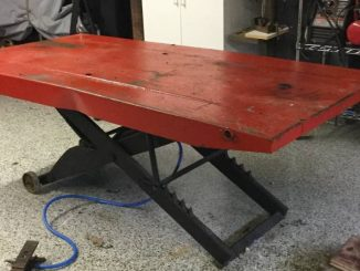 Motorcycle Lift Tables For Sale Us Craigslist Ads