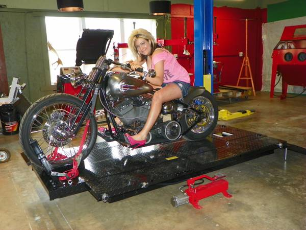Motorcycle Lifts For Sale In Dayton Us Craigslist Ads Otherwise please use reddit's available advertisement platform. motorcycle lifts for sale