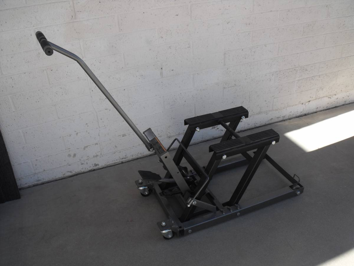 Pittsburgh Motorcycle Lift Jack For Sale in Glendale, AZ