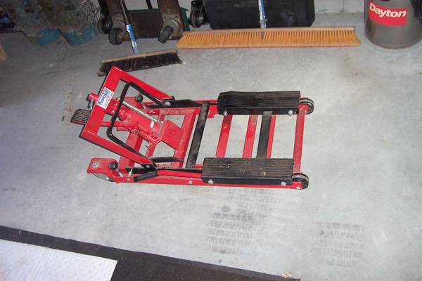 Motorcycle Lifts For Sale in Massachusetts - US Craigslist Ads