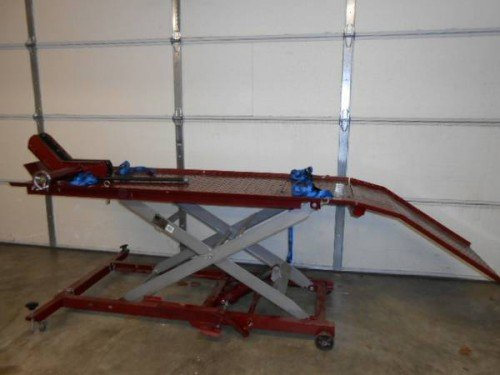 Motorcycle Lifts For Sale in Missouri - US Craigslist Ads