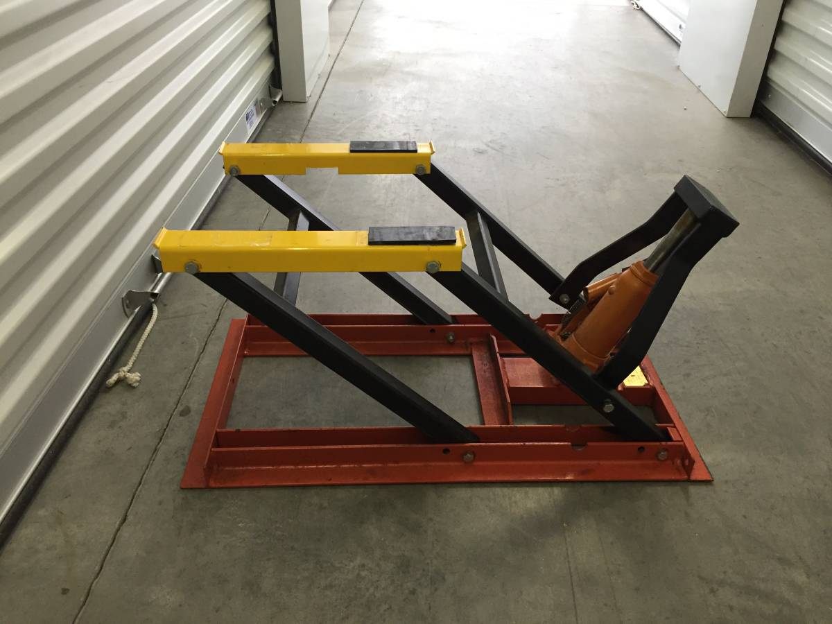 Motorcycle Lifts For Sale in South Carolina - US ...
