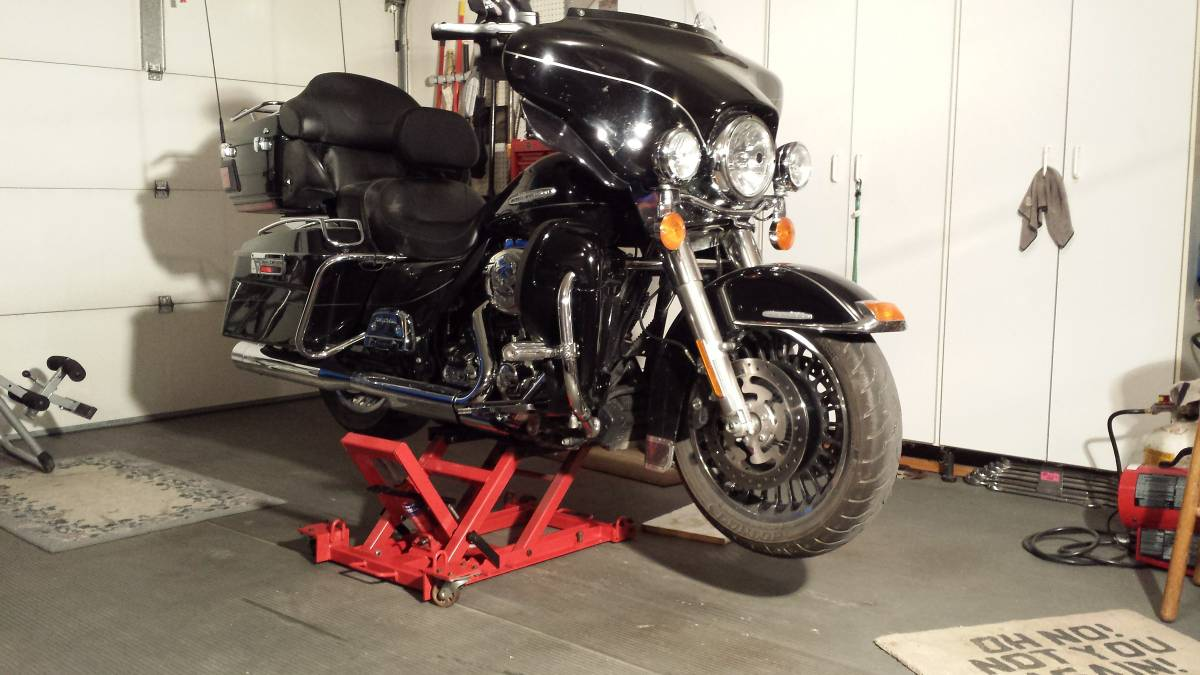 Uplift Motorcycle Lift Jack For Sale in Rapid City, South ...