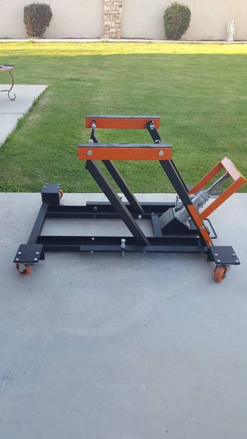 Dunwell 1700 lb Jack For Sale in Glendale, AZ