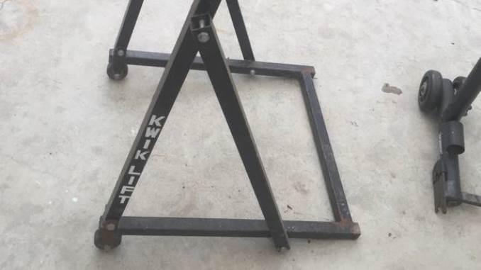 wheel stand everett wa