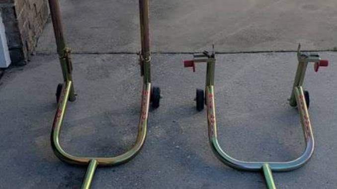 wheel stands navarre fl