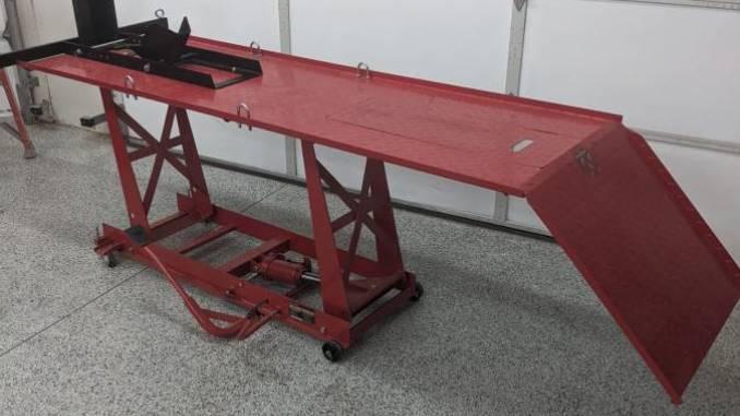 lift table scottsdale az